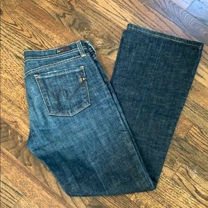 Citizens of Humanity Jeans - size 29